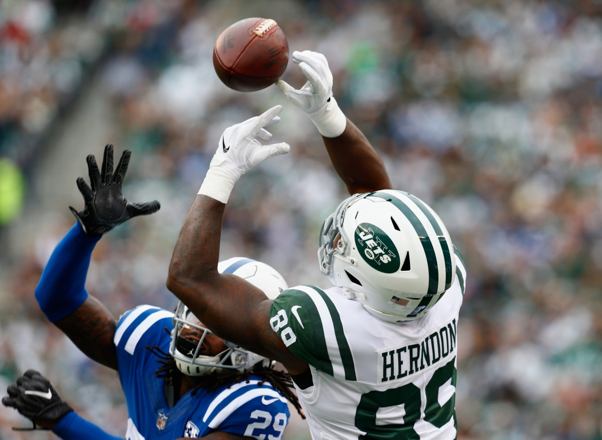 Jets Vs. Colts Film Breakdown: Don't Look Now But The Jets Are On A Winning Streak